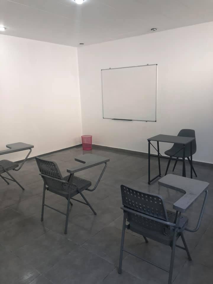 Νέες αίθουσες και πολυχώρος στο εκπαιδευτικό μας εργαστήρι