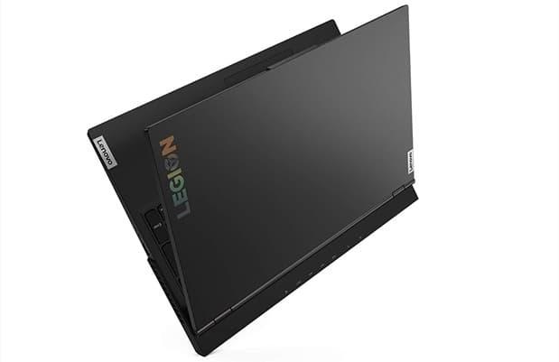 Lenovo Legion 5 (82B1000AUS): 15.6 '' gaming laptop, with AMD Ryzen 7 processor, 6 GB GeForce GTX 1660 Ti graphics and 144 Hz refresh