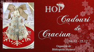 .Booktown Lover.: HOP Cadouri de Craciun