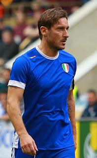 Richest-Football-Player-Francesco-Totti