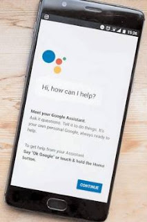 Cara Mengaktifkan Asisten Google di Hp Xiaomi