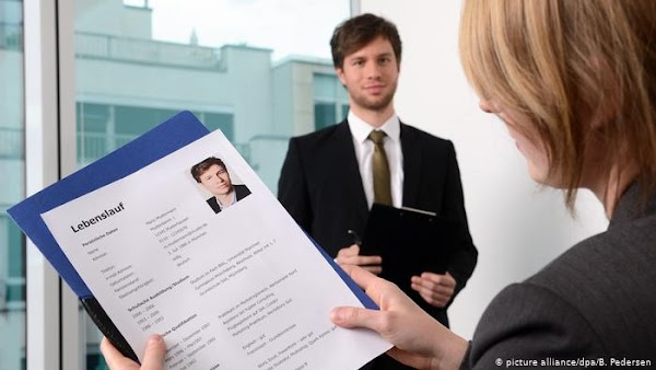 Como Candidatar a uma Vaga de Emprego?