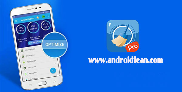 Mobile Optimizer Pro 1.9.15 APK