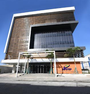 AIRD: Edificio Corporativo del INFOTEP representa un avance sin precedentes