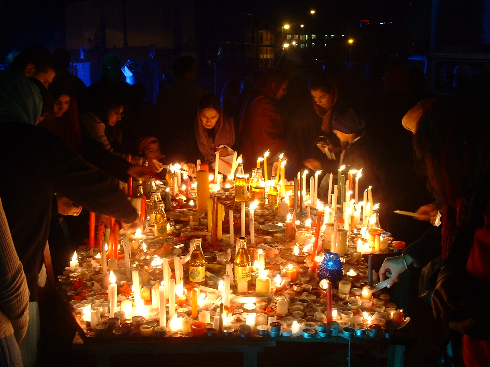 Ecumenical Buddhism, Daoism, & Confucianism: Diwali: The