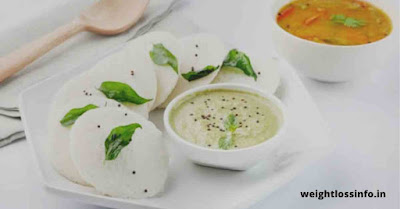 Best Idli for Weight Loss
