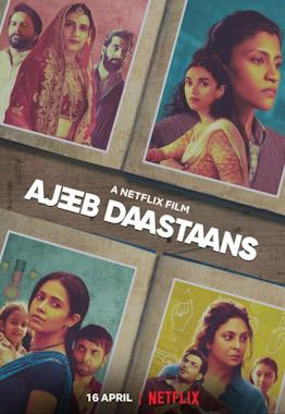 Ajeeb Daastaans Reviews