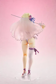 Lucia of End Sacramento Limited Edition 1/7 de Nora, Princess, and Stray Cat 2, Vertex