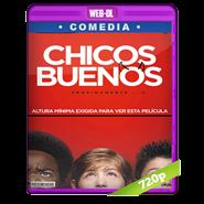Chicos buenos (2019) WEB-DL 720p Audio Dual Latino-Ingles