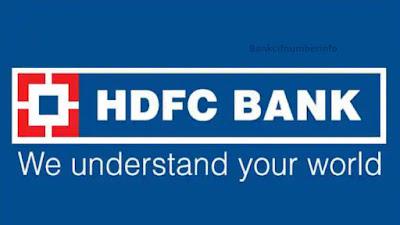 Register for HDFC internet banking