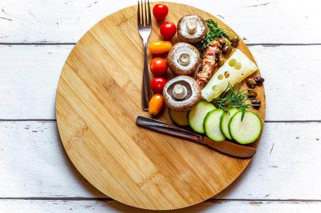 Intermittent Fasting có giảm cân không ?
