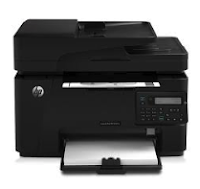Download Driver HP LaserJet M127fs Free
