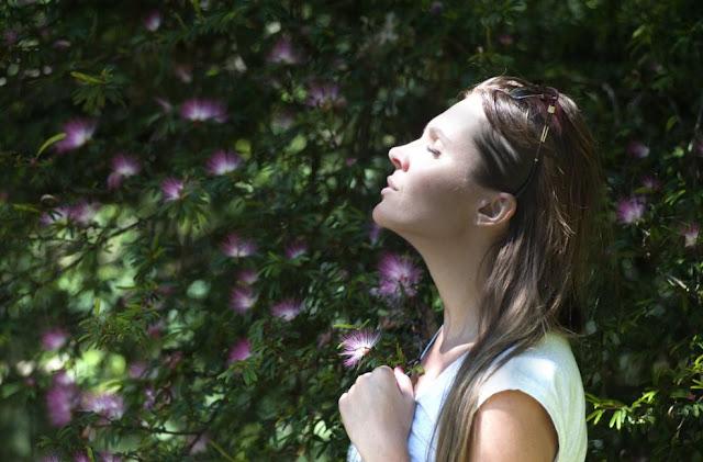 Yoga Sebagai Obat untuk Asma