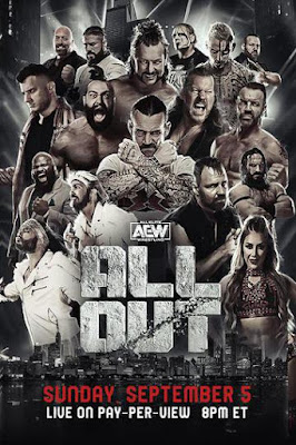 AEW All Out (2021) PPV 720p | 480p WEBRip 1.8Gb | 900Mb x264