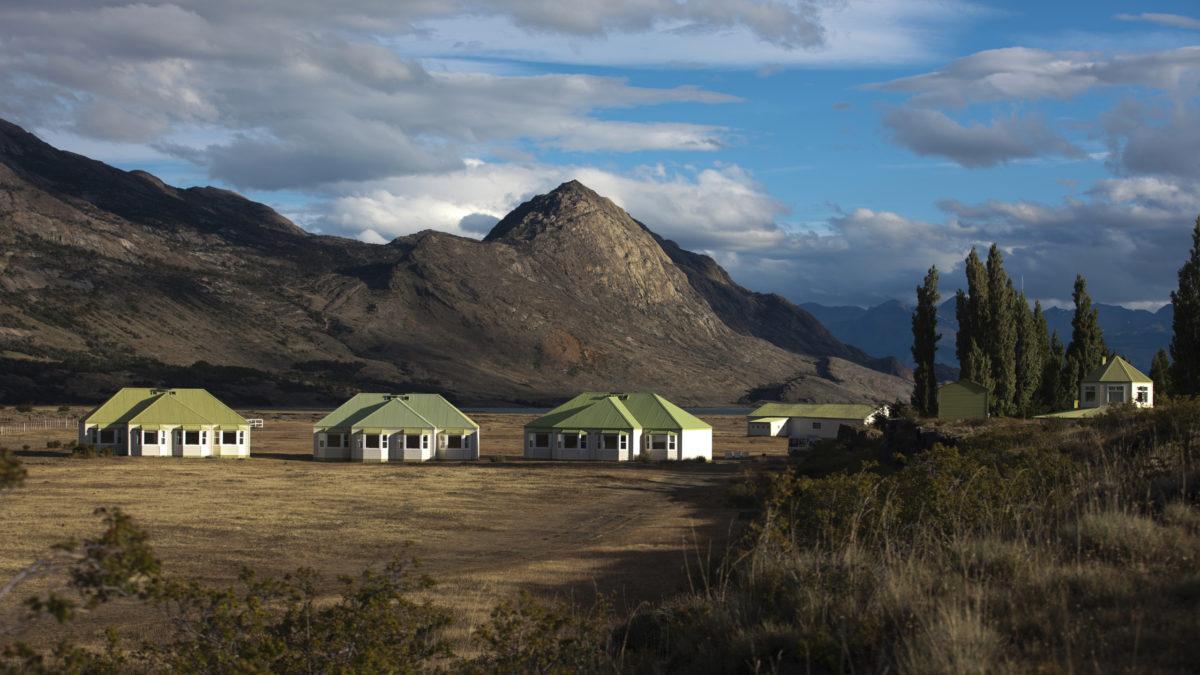 Estância Cristina, Patagônia | Argentina