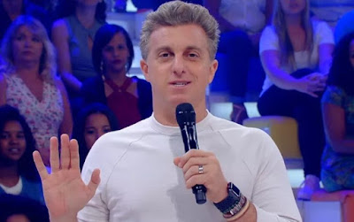 Luciano Huck no Caldeirão do Huck