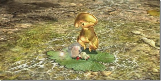 The Stock Pot Inn Extended Thoughts On The Finale Of Pikmin 3 Spoilers