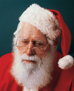 Image result for santa claus is not coming to town images