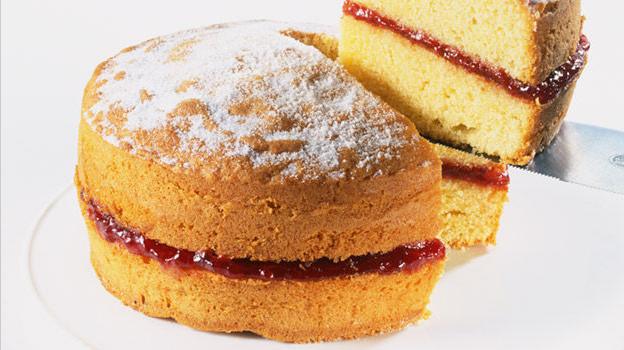 Why Is My Victoria Sponge Cake Dry