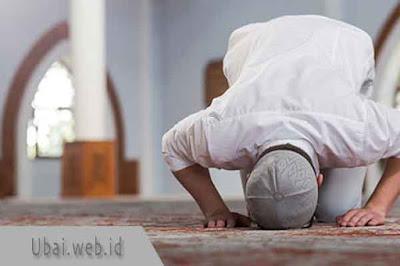 doa setelah sholat safar
