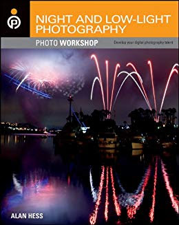 Night and Low-light Photography Photo Workshop | e-book | Shutterhub India