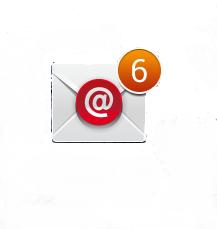 لماذا عليك إستخدام البريد الإلكتروني الأساسي على هاتفك اندرويد