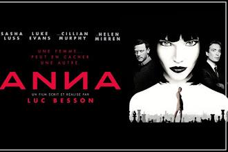 Anna | Luc Besson