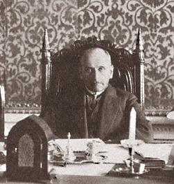 Сергей Дмитриевич Сазонов