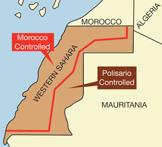 Biden to Uphold Western Sahara Recognition for Sake of Israel