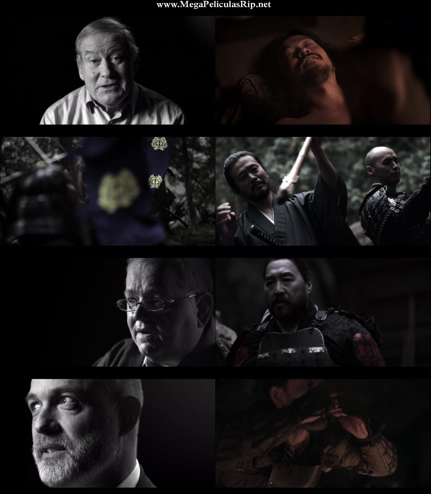 La Era Samurai La Batalla Por Japon 1080p Latino