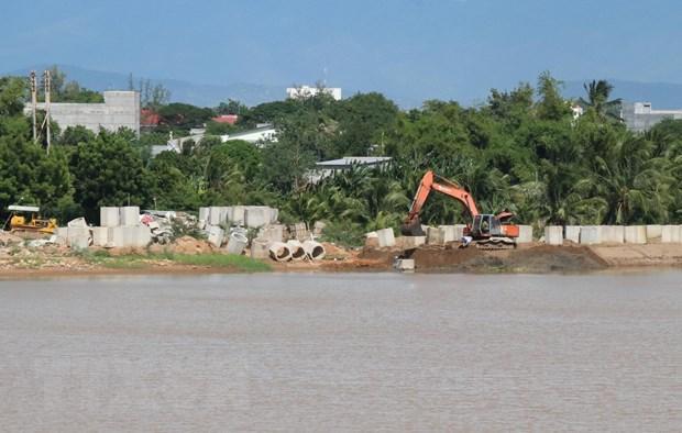 Ninh Thuận sẽ xử lý chủ đầu tư không giải ngân hết vốn đầu tư công