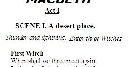 macbeth opening scene