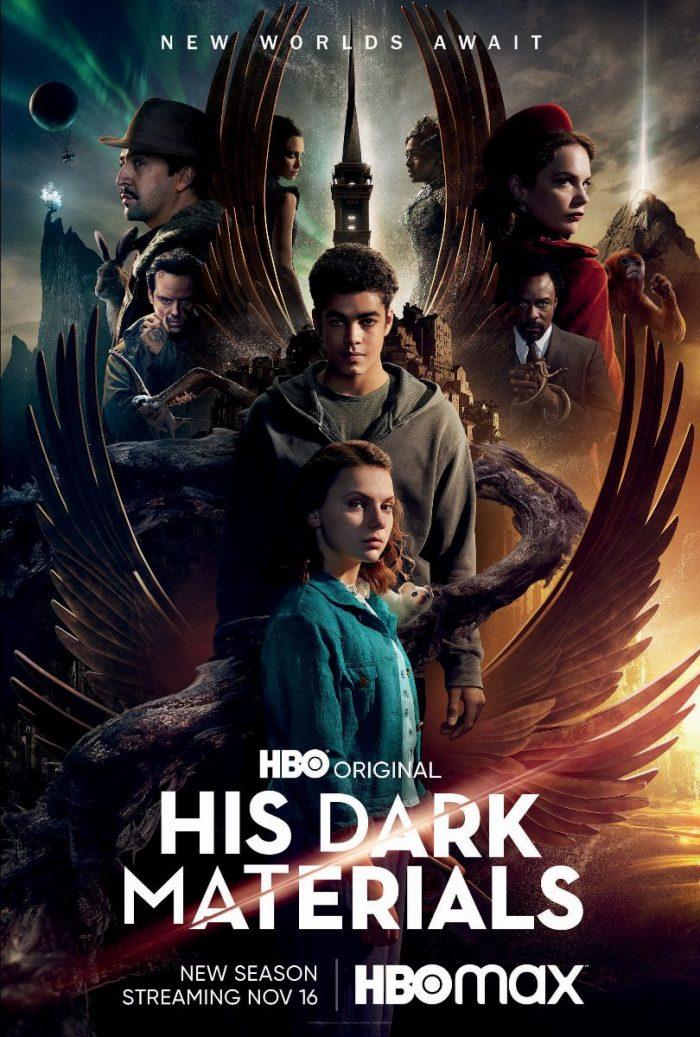 His Dark Materials (La Meteria Obscura) 1080p Dual Latino-Ingles