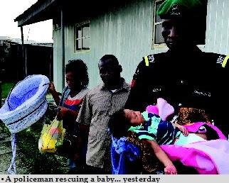 yoruba egun clash ajah lagos