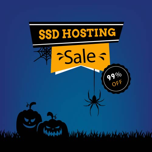 Black Friday hosting deals & Cyber Monday hosting Deals