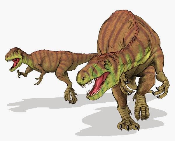 mouseballus posts dinosaurs arrested