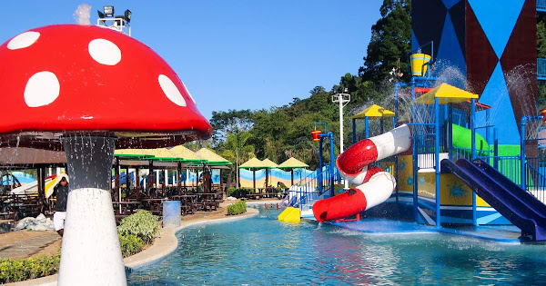 SUBIC TOURIST SPOTS AND THINGS TO DO