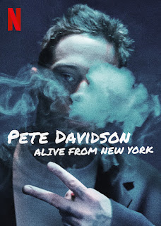 Pete Davidson Alive From New York 2020