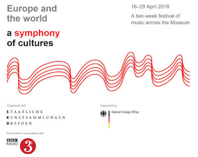 Europe and the world: a symphony of cultures
