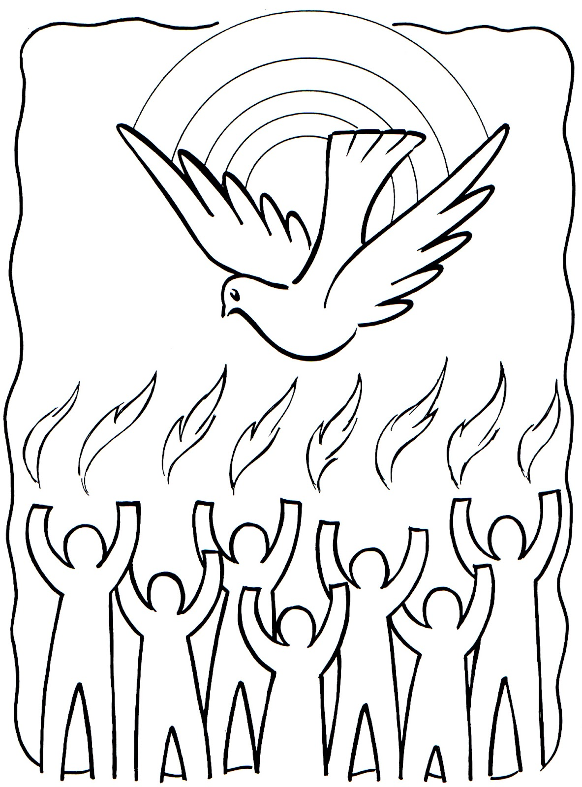 Relidesol Pentecostes