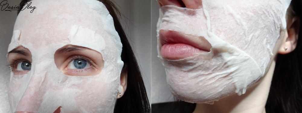 bawełniane kompresowane maseczki w tabletce, maseczki z AliExpress, kompresowane maseczki, co warto kupić na AliExpress, diy maska w płachcie, diy maska w płacie, czym nasączyć bawełnianą maseczkę