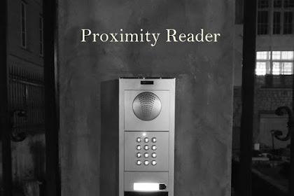 Proximity Reader