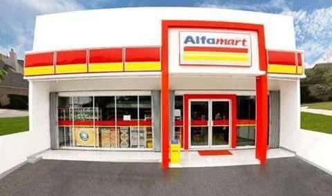 Alfamart Disebut Ancam Pedagang Sengkol