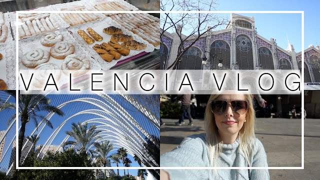 Valencia vlog