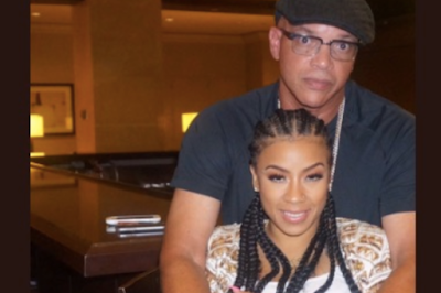 keyshia cole virgil hunter