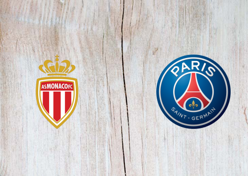 Monaco vs PSG -Highlights 20 November 2020