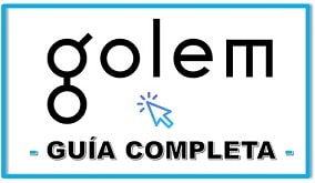 Guía Comprar Criptomoneda GOLEM (GLM)