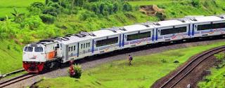 Panduan Perjalanan dan Harga Tiket Kereta Bandung Jakarta