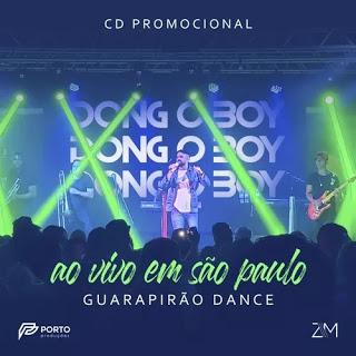 Dong Boy - Guarapirão Dance - São Paulo - SP - Promocional de Março - 2020