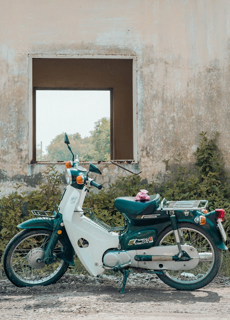 Top 400+ Latest Scooter Hd Images And Scooter Wallpapers